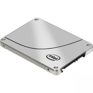 Intel - IMSourcing Certified Pre-Owned Solid-State Drive DC S3700 Series - Refurbished SSDSC2BA200G301-RF