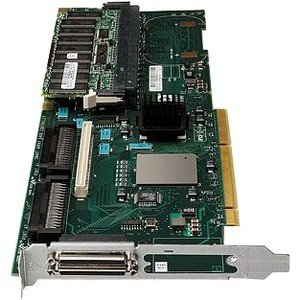 HPE - IMSourcing Certified Pre-Owned 128 MB DDR SDRAM Cache Memory 351580-B21-RF