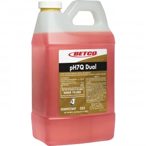 Betco pH7Q Dual Disinfectant Cleaner 35547-00 BET35547