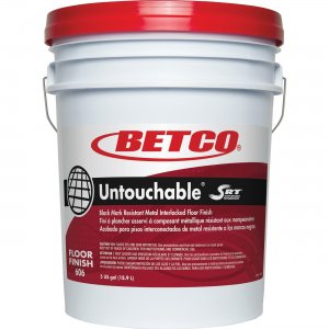 Betco Untouchable SRT Floor Finish 60605-00 BET60605