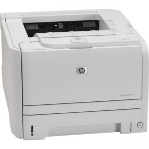 HP Inc - IMSourcing Certified Pre-Owned LaserJet Printer - Refurbished CE461A-RF P2035