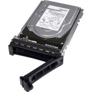 Dell Technologies 7,200 RPM Near Line SAS Hard Drive 12Gbps 512n 2.5in Hot-plug Drive- 2 TB, CK