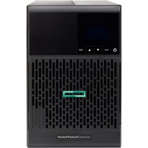 HPE 1000VA Tower UPS Q1F49A T1000