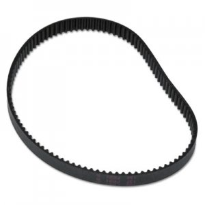 Rubbermaid Commercial Replacement Timing Belt for Rubbermaid Power Height Upright Vacuums, 6/PK RCP9VPHBE12 FG9VPHBE12