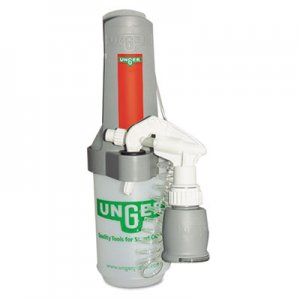 Unger Sprayer-on-a-Belt Spray Bottle Kit, 33oz UNGSOABG SOABG