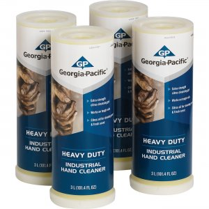 Georgia-Pacific Heavy Duty Industrial Hand Cleaner Refill 44624 GPC44624