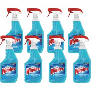 Windex Original Glass Cleaner Spray 679592CT SJN679592CT