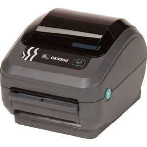 Zebra Label Printer GK42-202220-000 GK420d