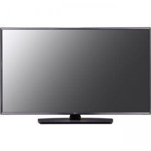 "LG 43"" Commercial Lite Guestroom TV with 4K UHD 43UV340H"