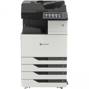 Lexmark Multifunction Color Laser 32CT052 CX923dte
