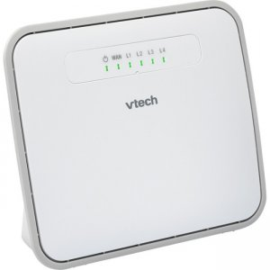 Vtech 4 Port Ethernet Router VNT814