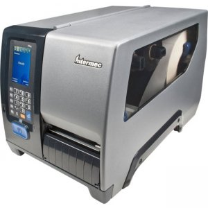 Honeywell Thermal Transfer Printer PM43A11000041200 PM43
