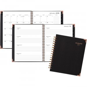 At-A-Glance Boa Weekly/Monthly Planner 5150B805 AAG5150B805