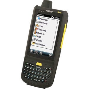 Wasp Mobile Computer 633808391423 HC1