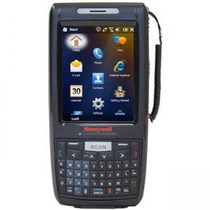Honeywell Dolphin for Android 7800L0N-0C243XE 7800
