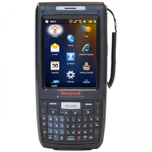 Honeywell Dolphin for Android 7800L0Q-0C143SE 7800