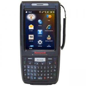 Honeywell Dolphin for Android 7800LWN-GC143XE 7800