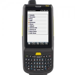 Wasp Mobile Computer 633808929008 HC1