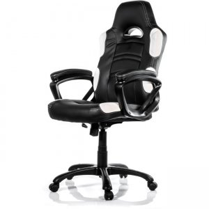 Arozzi Enzo Gaming Chair ENZO-WH