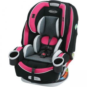Graco 4Ever All-in-One Car Seat, Azalea 1943788