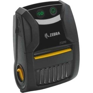 Zebra Direct Thermal Printer ZQ31-A0W01R0-00 ZQ310