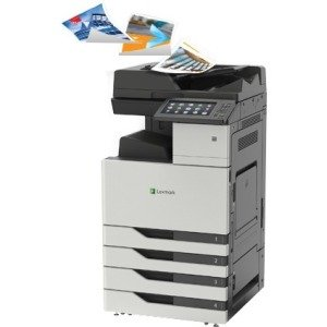 Lexmark Multifunction Color Laser 32CT109 CX924dte