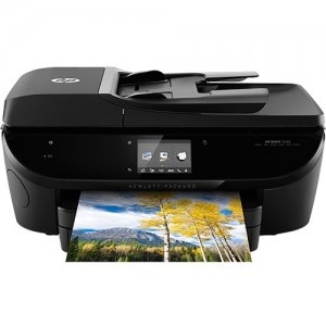 HP Inc - IMSourcing Certified Pre-Owned ENVY 7644 e-All-in-One Printer - Refurbished E4W46A#ABA-RF