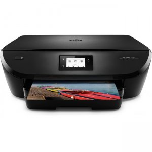 HP Inc - IMSourcing Certified Pre-Owned ENVY All-in-One Printer - Refurbished K7C85A#ABA-RF 5540