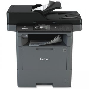 Brother Laser All-in-one Printer - Refurbished RMFC-L6800DW MFC-L6800DW
