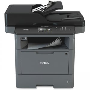 Brother Laser Multifunction Copier - Refurbished RDCP-L5650DN DCP-L5650DN