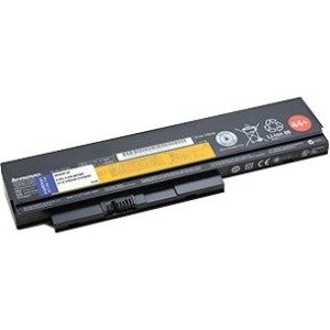 Accortec Lenovo 0A36306 compatible 6-CELL LI-ION BATTERY 10.8 4400mAh 47Wh 44+ 0A36306-ACC 0A36306-AA