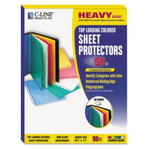 Sheet Protectors Binders & Accessories