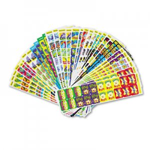 Stickers Labels & Labeling Systems