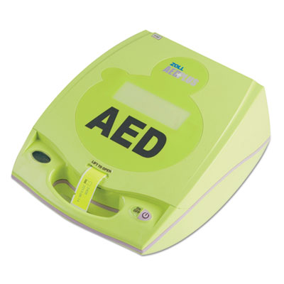 Defibrillators Breakroom Supplies