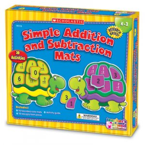 Games/Manipulatives Classroom Materials