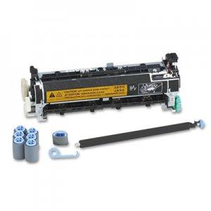 Maintenance Kits/Supplies Technology