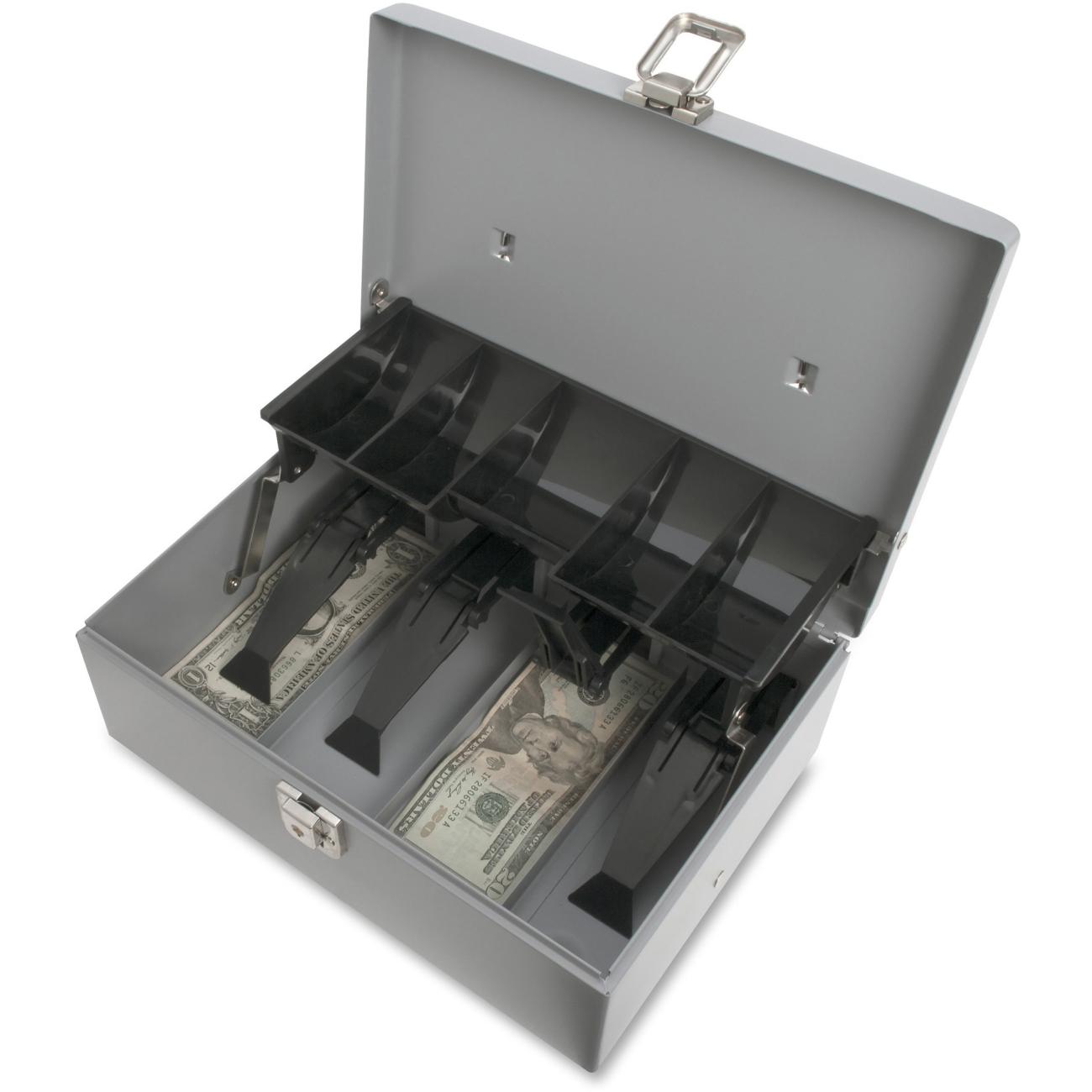 Sparco Cash Handling