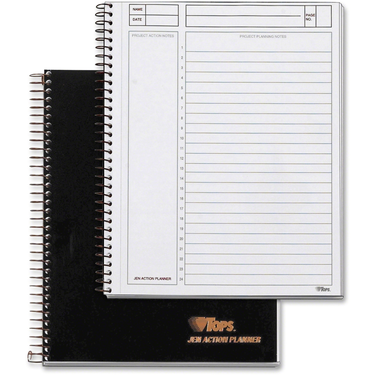 TOPS Products Calendars & Planners