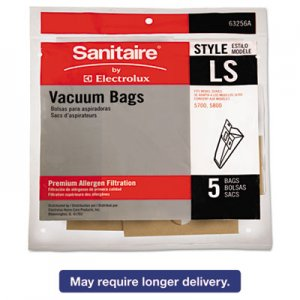 Vacuum Bags and Filters