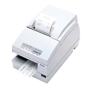 Multistation Printers