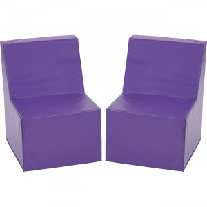 Cushioned Chairs
