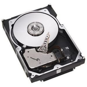 SCSI Drives