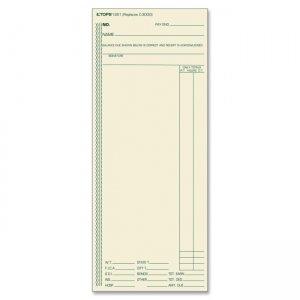 Envelopes & Forms