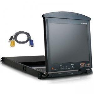 Rackmount LCDs