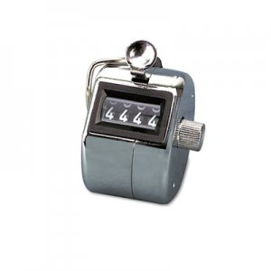 Tally Counters Cash Handling