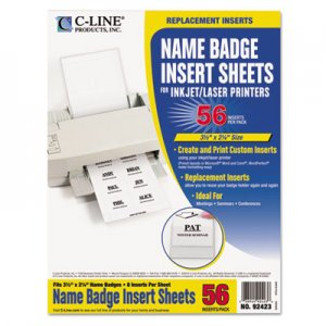 Name Badge Kits Identification Badges