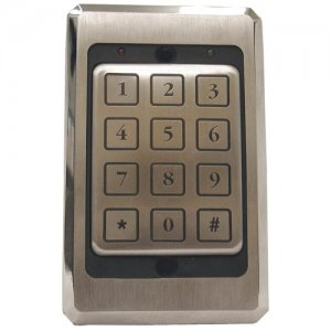Security & Access Control Devices