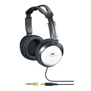JVC Full Size Headphone HARX500 HA-RX500