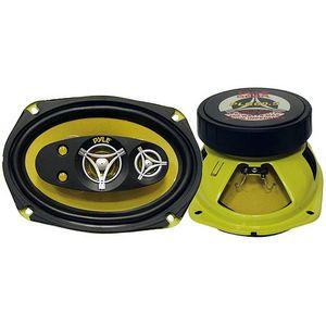 Pyle Gear X Series Speaker PLG69.5