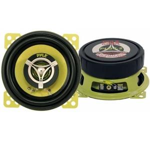 Pyle Gear X Speakers PLG4.2